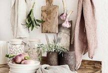 Rustik Dekorasyon / Birbirinden göz alıcı Rustik Dekorasyon örnekleriyle kırsal köy yaşamının sıcacık, davetkar havasını siz de evinize taşıyabilirsiniz.