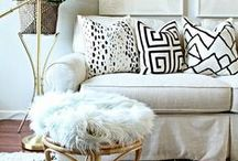 HOME / Vogue Living+Ikea.