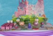 My Sweet Angel Theme Parties / # Theme parties