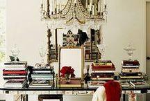 Interiors - London apartment