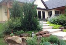 TLC Landscaping / Landscaping projects designed and completed by the Landscape Design team at TLC