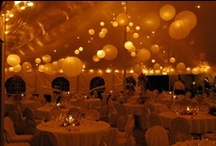 Wedding Tent Decoration Ideas / Ideas for your dream outdoor wedding
