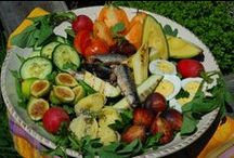 DELICIOUS DELIGHTS / All about food / by Harley Trikker 5547