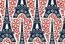 Paris / by Marion