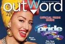 Gorgeous Magazine Covers / Gorgeous Magazine Covers