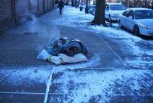 Ly for bostedsløse