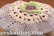 Crochet and Knitting Clothes on Sherufashion / by SHERU Knitting&Fashion