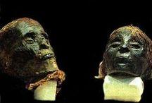 Relic Hominid Populations / Giants, Neanderthal, Nephilim, Yeti, Bigfoot, Sasquatch, Yahoo, Wild Men, & other Relic Hominid populations.   / by Terry Smith
