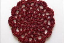 mon crochet free-form