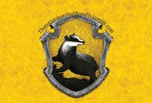 Hufflepuff / All hufflepuffs welcome. Comment if ya want an invite.