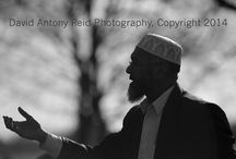 David Antony Reid Photography