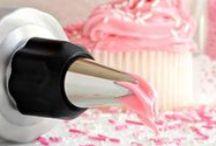 Gli strumenti di Pina / Ecco quali sono gli strumenti migliori da utilizzare per la nuova moda del Cake Deisgn!