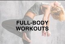 Full-Body Workouts