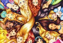 Disney °o°