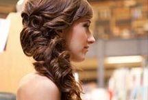 Hair - Hairstyles