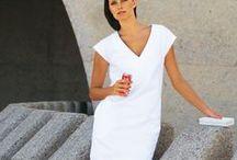 Summer Wardrobe Ideas / Ideas for summer clothing