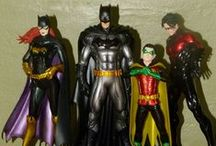 Kotobukiya Artfx+ / Kotobukiya Artfx+ Statues from DC comics, Marvel comics & Star Wars