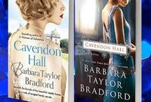 The World of Cavendon Hall / The World the Cavendon Hall and The Cavendon Women from the Edwardian era to the Depression years in England.