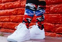 Awesome Socks / Incredible socks from around the world