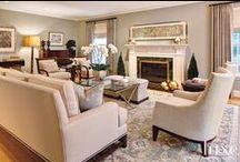 Living Room Ideas / Ideas to inspire our living room decor.
