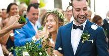 Ipek & Esat's Phuket Wedding ♥︎ Take us to Thailand