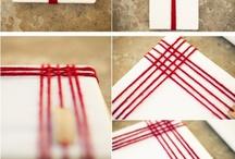 Gift Ideas / by Kristy Hill