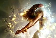 Ascension / Life, Death, Reincarnation...Evolution