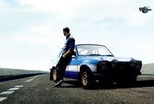 Cars To Die For / Keep it classy. RIP Paul Walker. / by Annabel Rodriguez