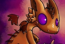 Dragon / Mythological creature