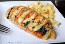 Chicken Recipes / by Phadrea