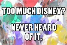 Walt Disney / It all started with a mouse - Walt Disney | I will never be too old for Disney movies