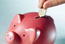 Money Saving Tips At Home / Simple tips on how to save money around the house