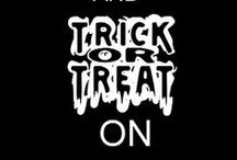 Halloween #2 ☠ / by Cyndi Booth #2