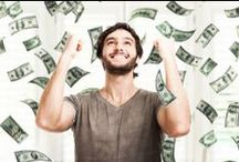 Money Tips For Men!