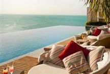 Exotic Vacations / A collection of the hottest beaches and countries the world has to offer!