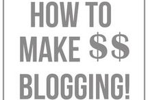 Up Your Income  / Make some extra green! Tips are ideas either I have tried or still have to try but I fully recommend!