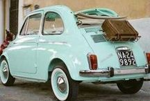 Vintage Items!  / Ahhh! The 50s / 60s era!