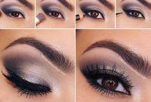 Make-up .