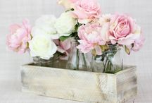 Shabby Chic / This is my absolute favorite board! Enjoy! / by Celi