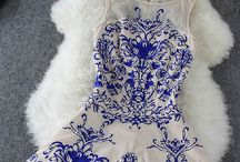 Dresses / by Abby