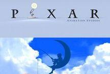 Dreamworks and Pixar