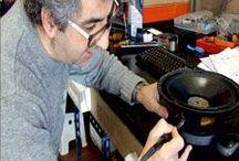 Altafidelidad.net / www.altafidelidad.net - Reparació equips àudio, Home Cinema… Altafidelidad.net li ofereix un servei complert de: - Assessorament a l'hora d'adquirir un equip Hi-Fi o Home Cinema. - Suport tècnic a domicili. - Assistència tècnica – SAT propi. - Disseny de sales Hifi – Home Cinema. - Suport per a la domotització d'un equip. - Assistència tècnica Apple (Ipod/Iphone). - Inserció d'anuncis compra venda tant per a professionals com per a usuaris.