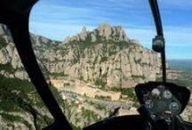 Barcelona Helicòpters - Helipistas, S.L. / www.barcelonahelicopters.com - Helipistas, som una empresa de helicòpters, que donem servei a particulars i empreses en una àmplia gama de serveis que inclouen: - Vols turístics - Transport de passatgers en helicòpter (Helitaxi) - Escola de vol - Filmació i fotografia aèria - Transport de materials a llocs inaccessibles - Publicitat aèria - Inspeccions de infraestructures - Helicòpters per bodes i molt més