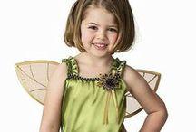 Woodland Fairy Costumes