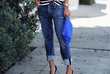 fashion / inspo
