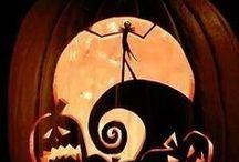 tök/halloween