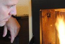 Instal·lacions Amat - Marsan / Empresa dedicada a la instal·lació reparació manteniment d'instal·lacions de llum aigua gas calefacció i biomassa. Som instal·ladors d'estufes i calderes de biomassa, d'una marca líder en el mercat ,de la qual som servei tècnic.  Les estufes de biomassa es una forma d'escalfar-se , neta ecològica i econòmica, representa un estalvi energètic de fins un 70% respecte d'altres combustibles, amb una petita inversió pot fruir de la comoditat d'aquestes estufes, netes sense olors i amb un consum mínim.