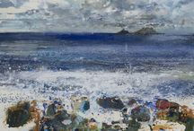 Painting - marine art & seascapes