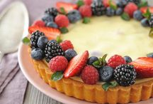 Cheesecakes to enjoy / Inviting