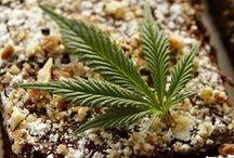I love Marijuana Recipes